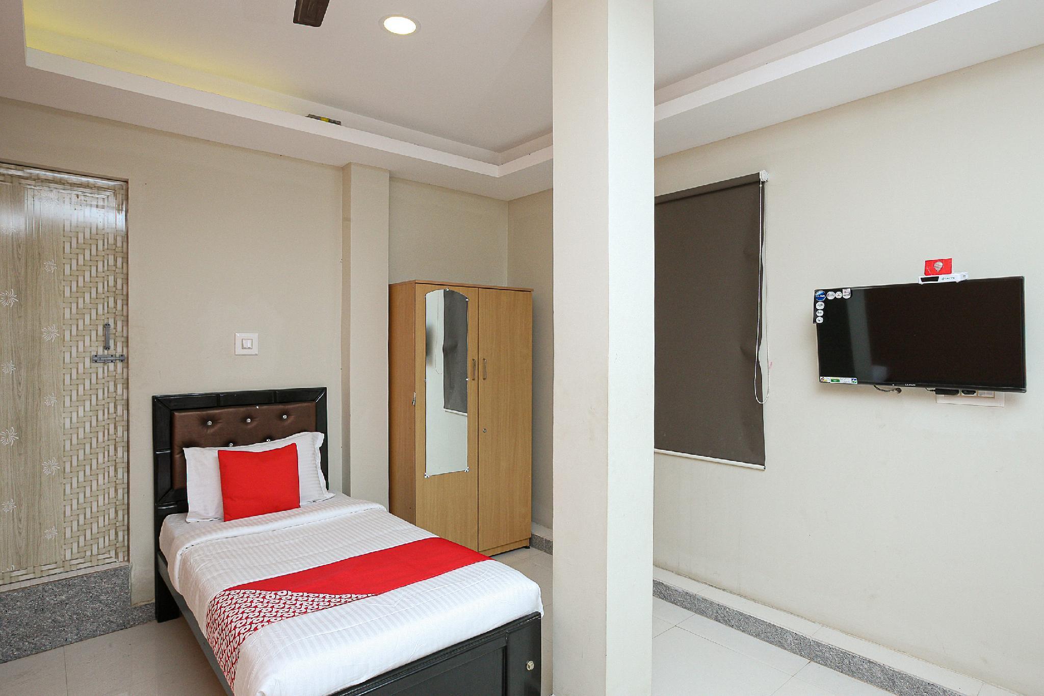 OYO 41469 HOTEL RATHNA, Tiruvannamalai