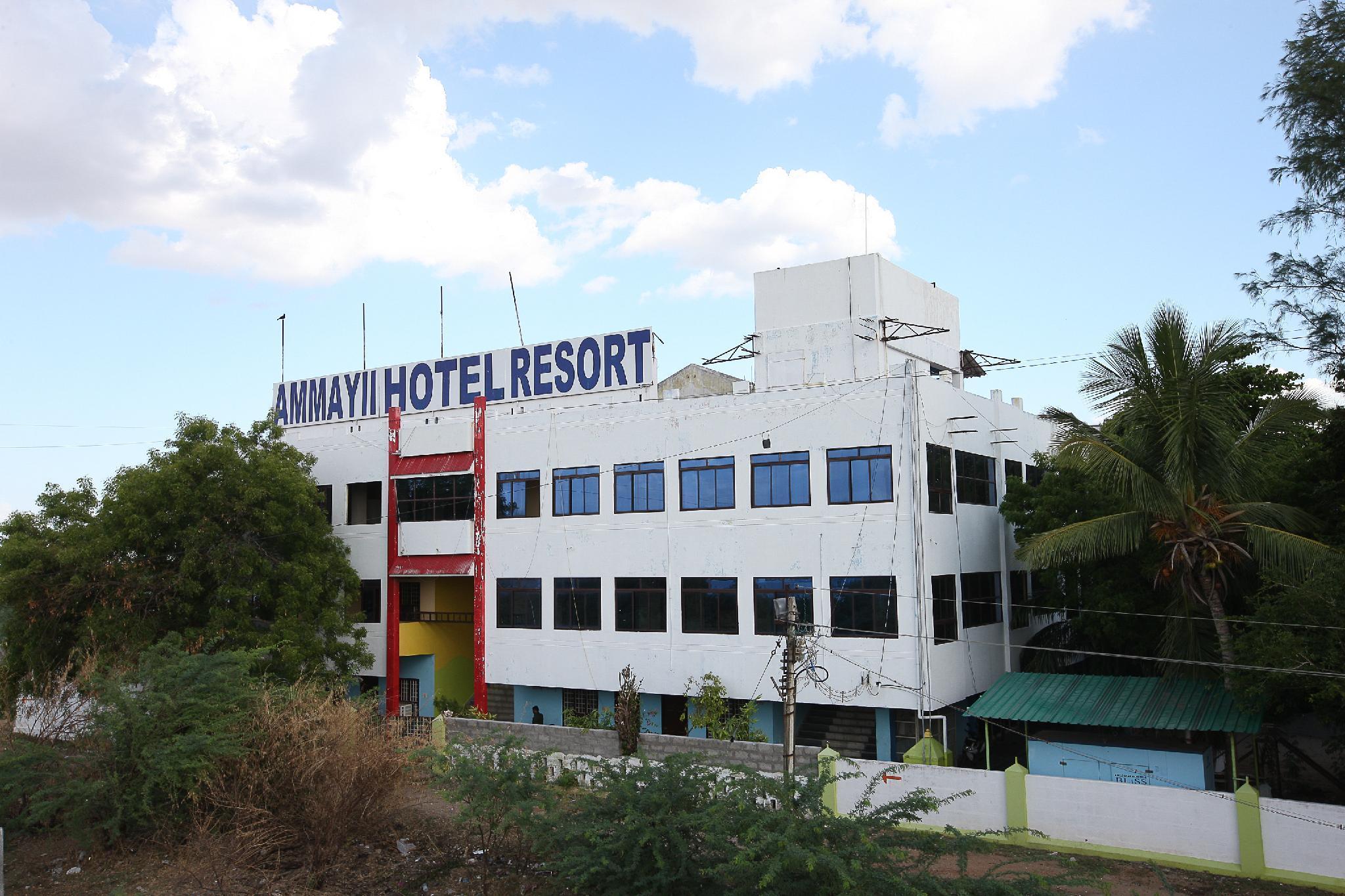 OYO 39387 Ammayii Hotel Resorts, Tiruvannamalai