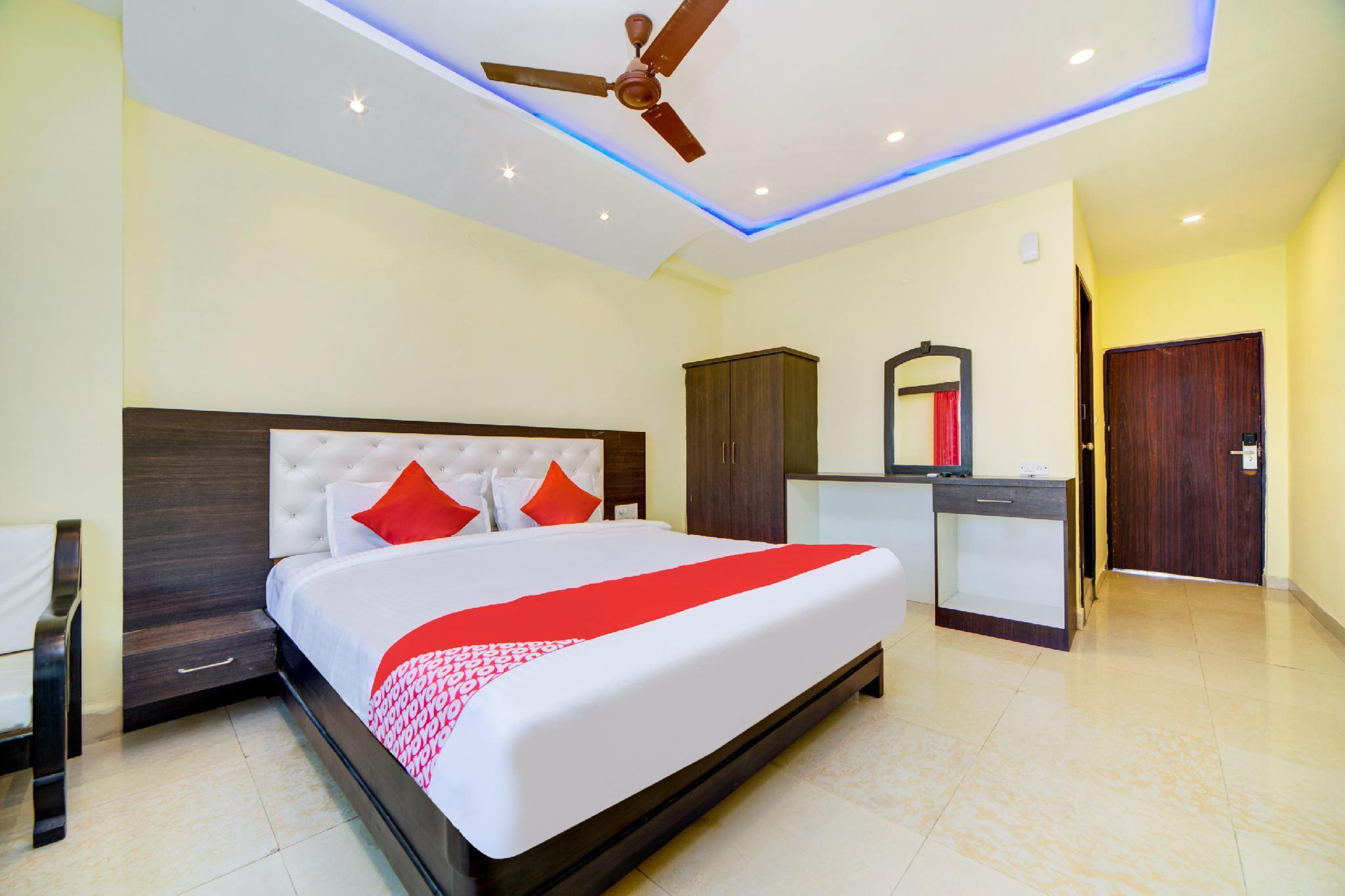 OYO 40720 Hotel Srs Regency, Anantapur