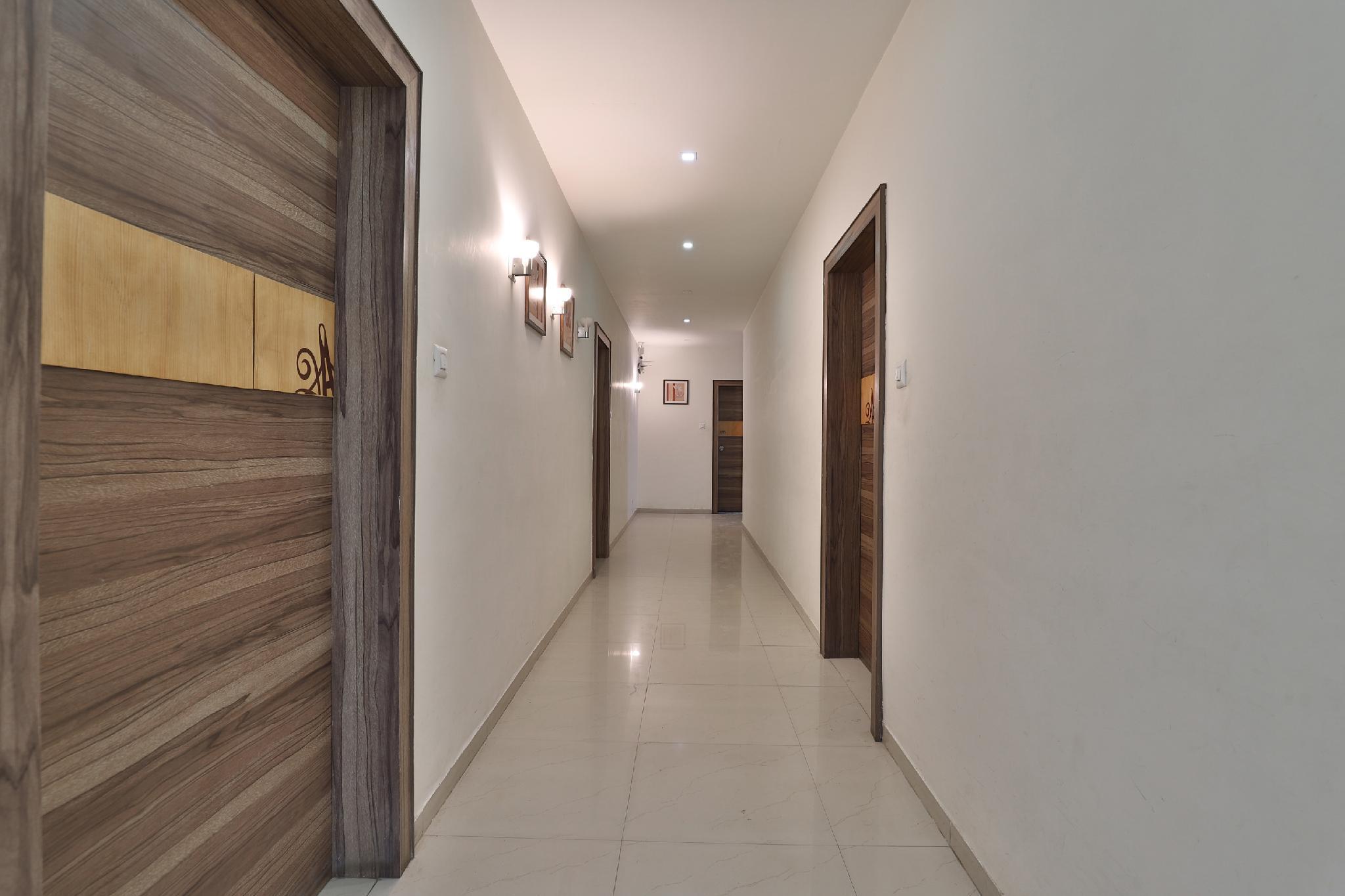 OYO 41737 Hotel Atithi, Porbandar