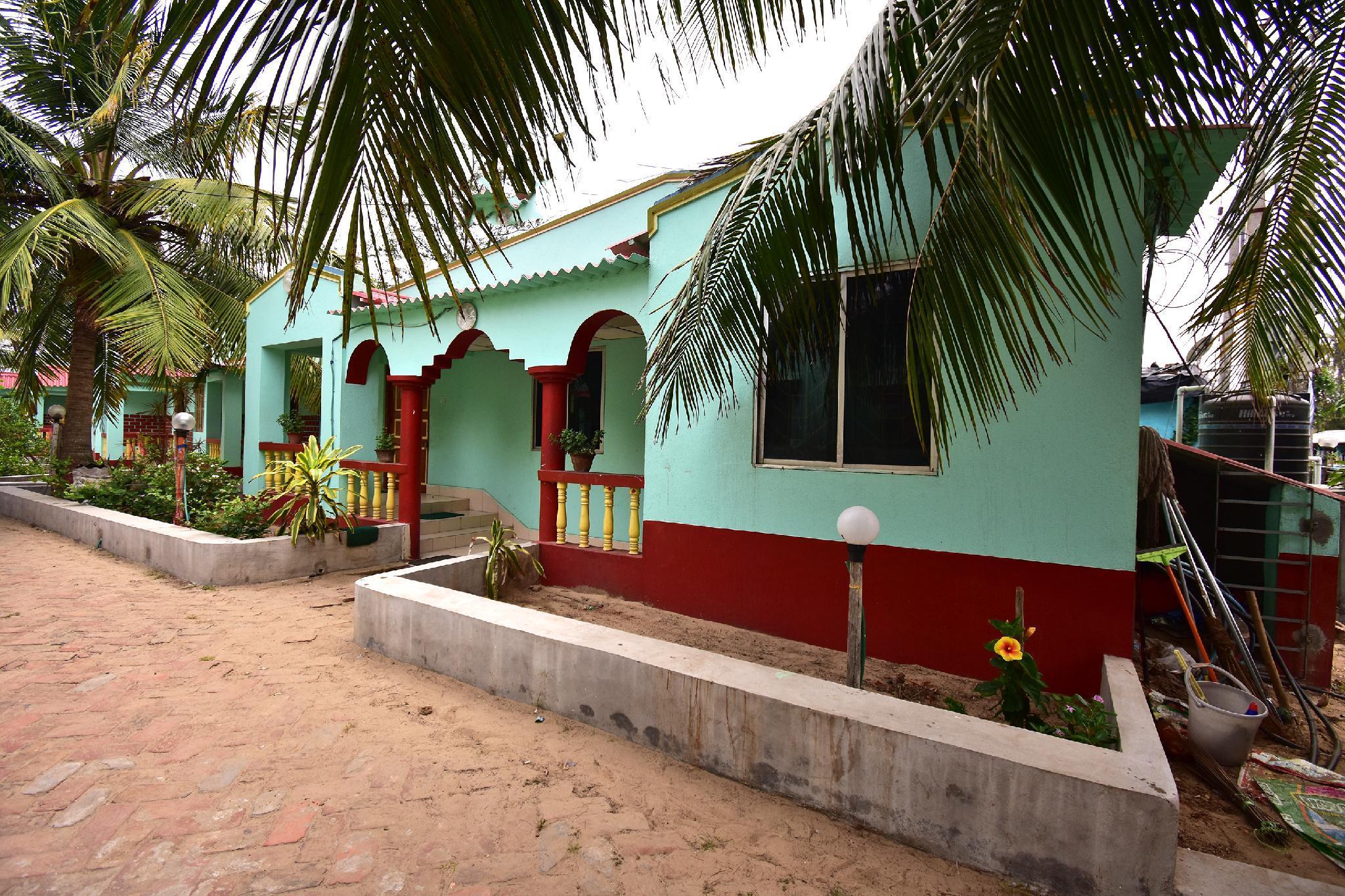 SPOT ON 40432 Monsoon Resort, Purba Medinipur