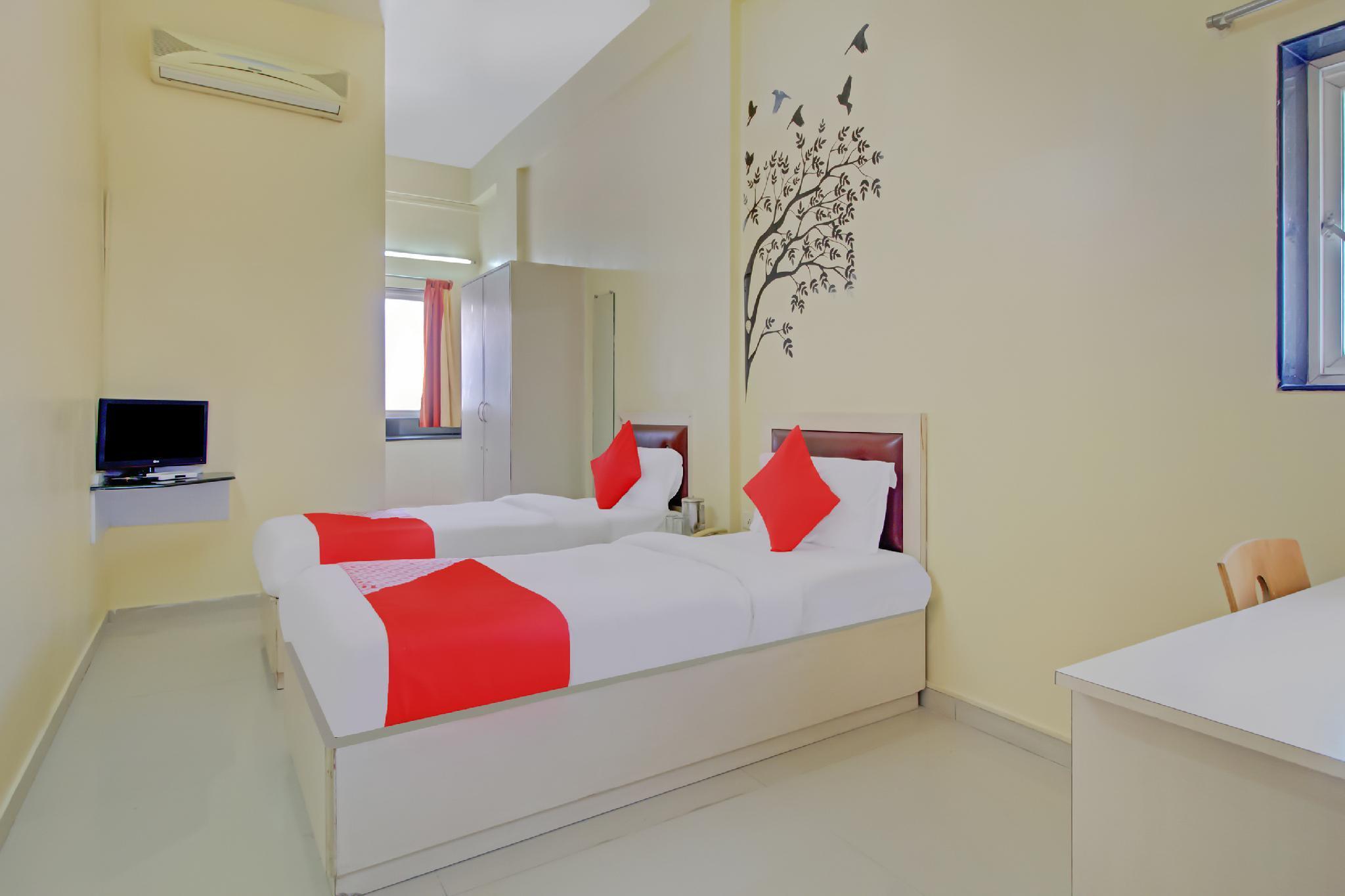 OYO 39875 ABC Inn executive homes, Pune