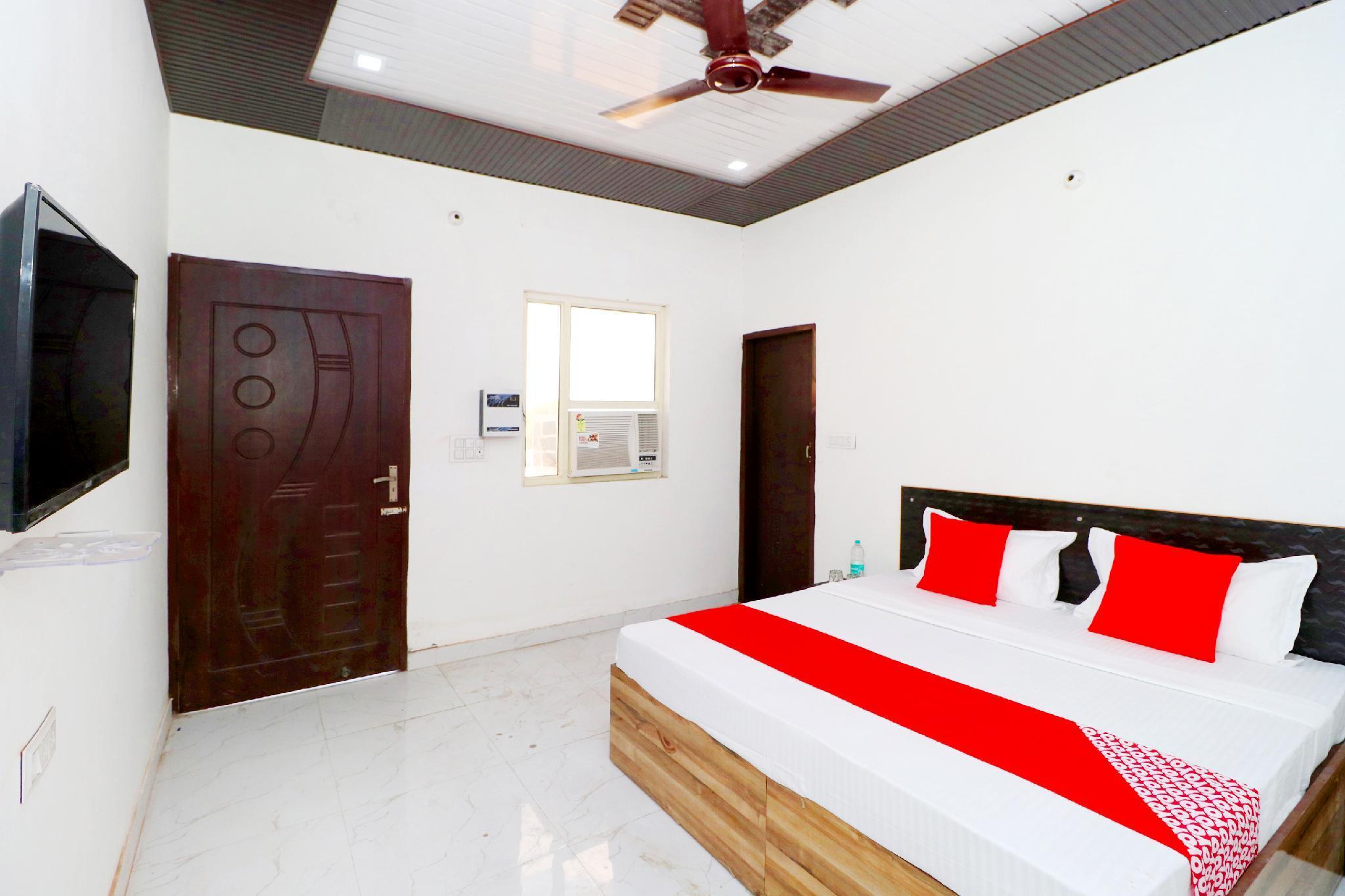 OYO 41965 Hotel New Bury, Kurukshetra