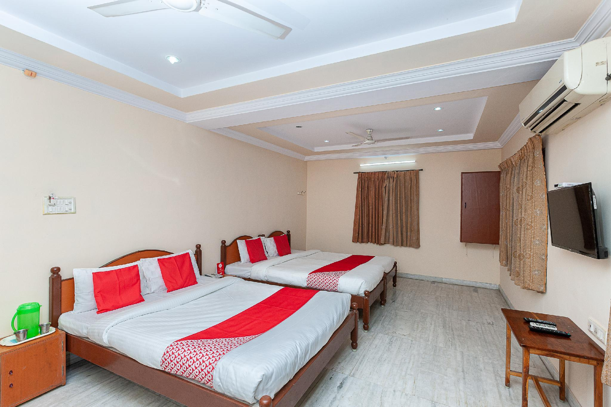 OYO 38559 Ramana Residency, Tiruvannamalai