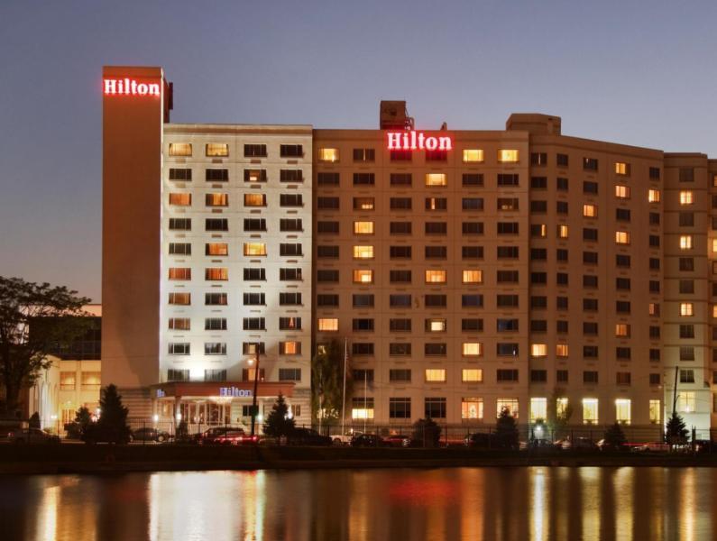 費城城市大道希爾頓飯店