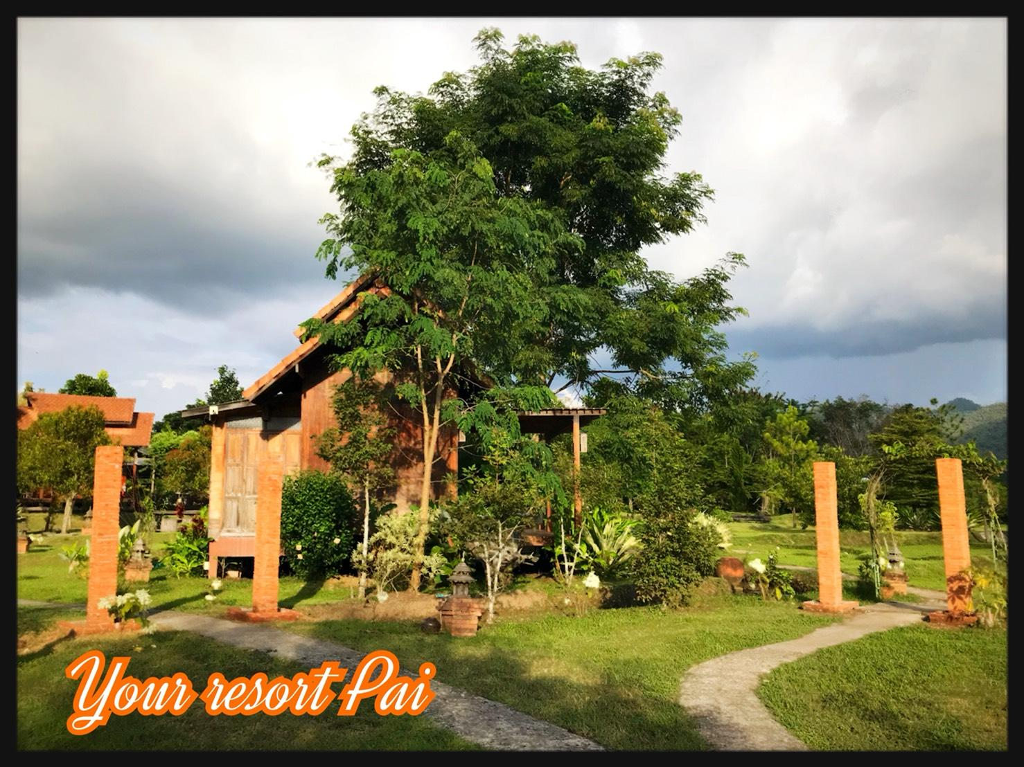 Your Resort, Pai