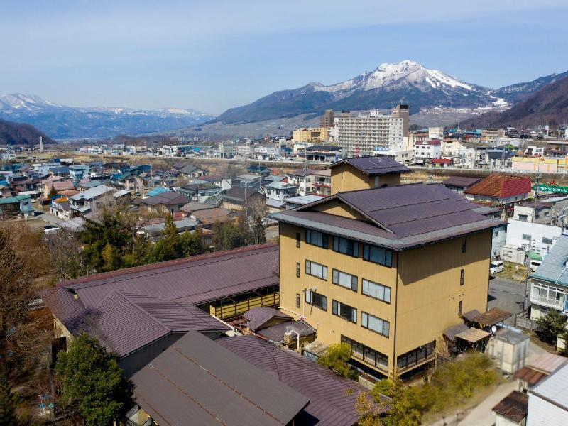 湯田中溫泉豐生飯店