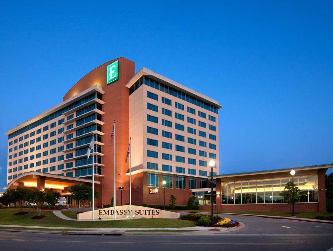 Huntsville casino