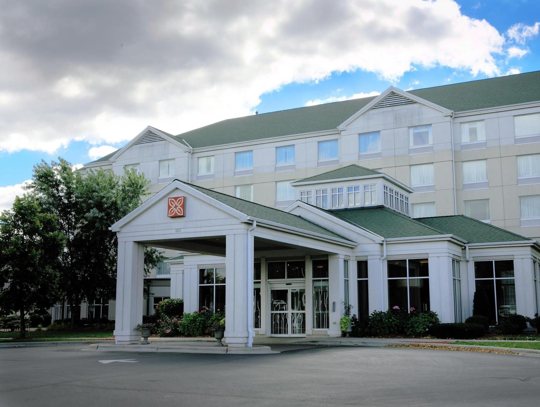 Best Price On Hilton Garden Inn Green Bay In Green Bay Wi