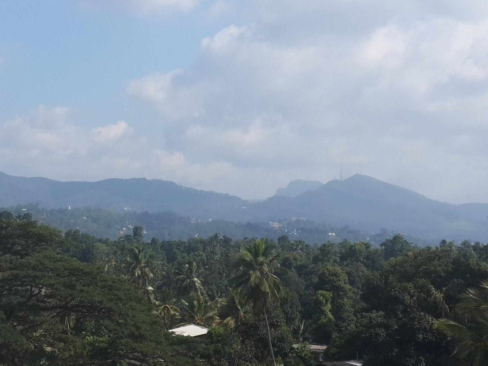Nook in Kandy B&B, Harispattuwa