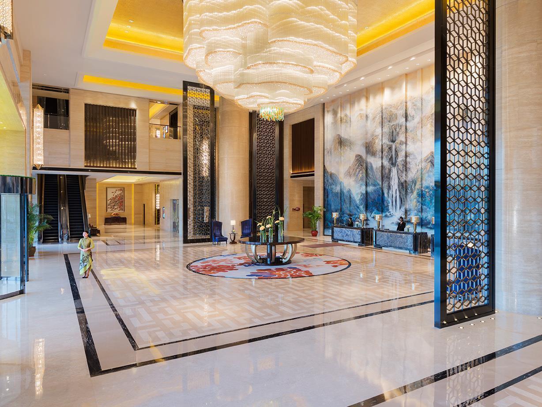 Wanda Realm Guangzhou Zengcheng Hotel, Guangzhou