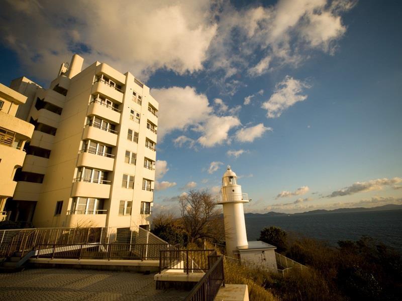 Hotel Tatsuki, Gamagōri