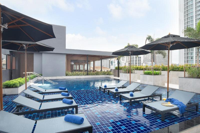 Eleven Hotel Bangkok