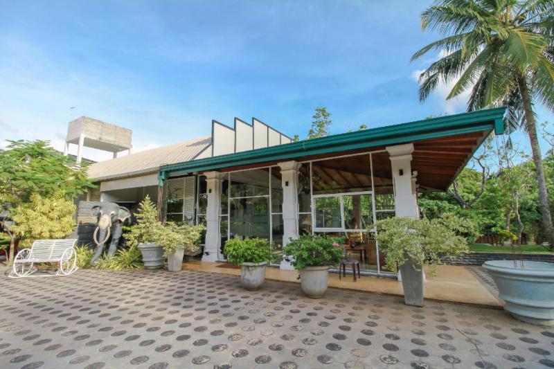 首都O 236阿瑪河花園酒店