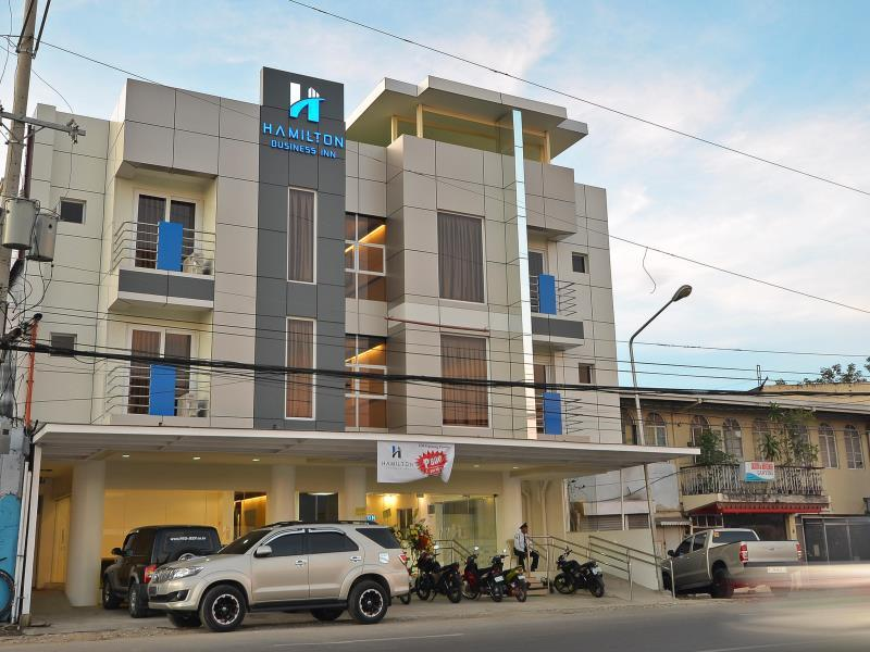 Hamilton Business Inn, Zamboanga City