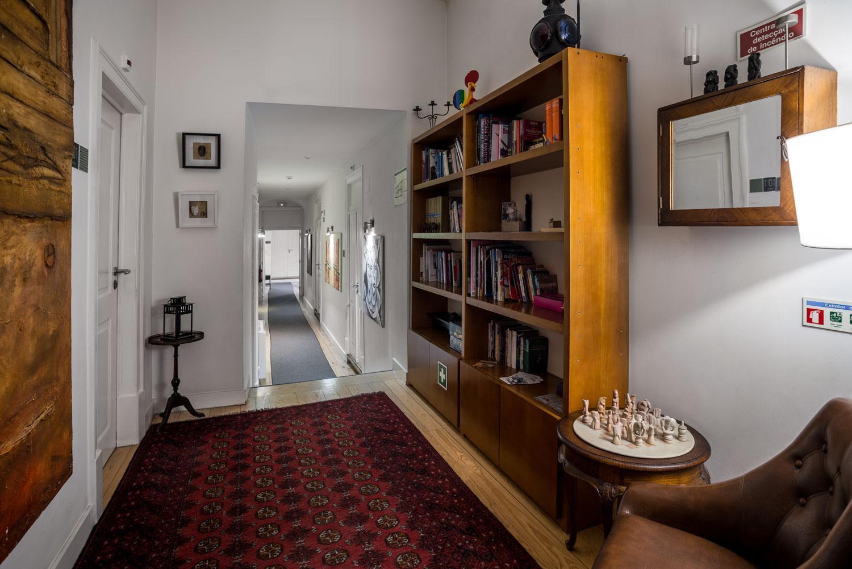 Casa do Bairro Bed and Breakfast