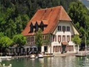 Neuhaus Golf- & Strandhotel, Interlaken