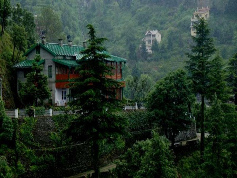 喜馬拉雅景觀度假酒店