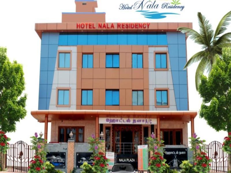 Hotel Nala Residency, Tiruvannamalai