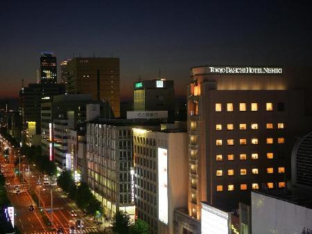 東京第一飯店錦 (Tokyo Daiichi Hotel Nishiki)   日本愛知縣名古屋市中區照片