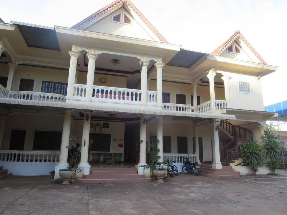 Sithirath Hotel, Pakxe