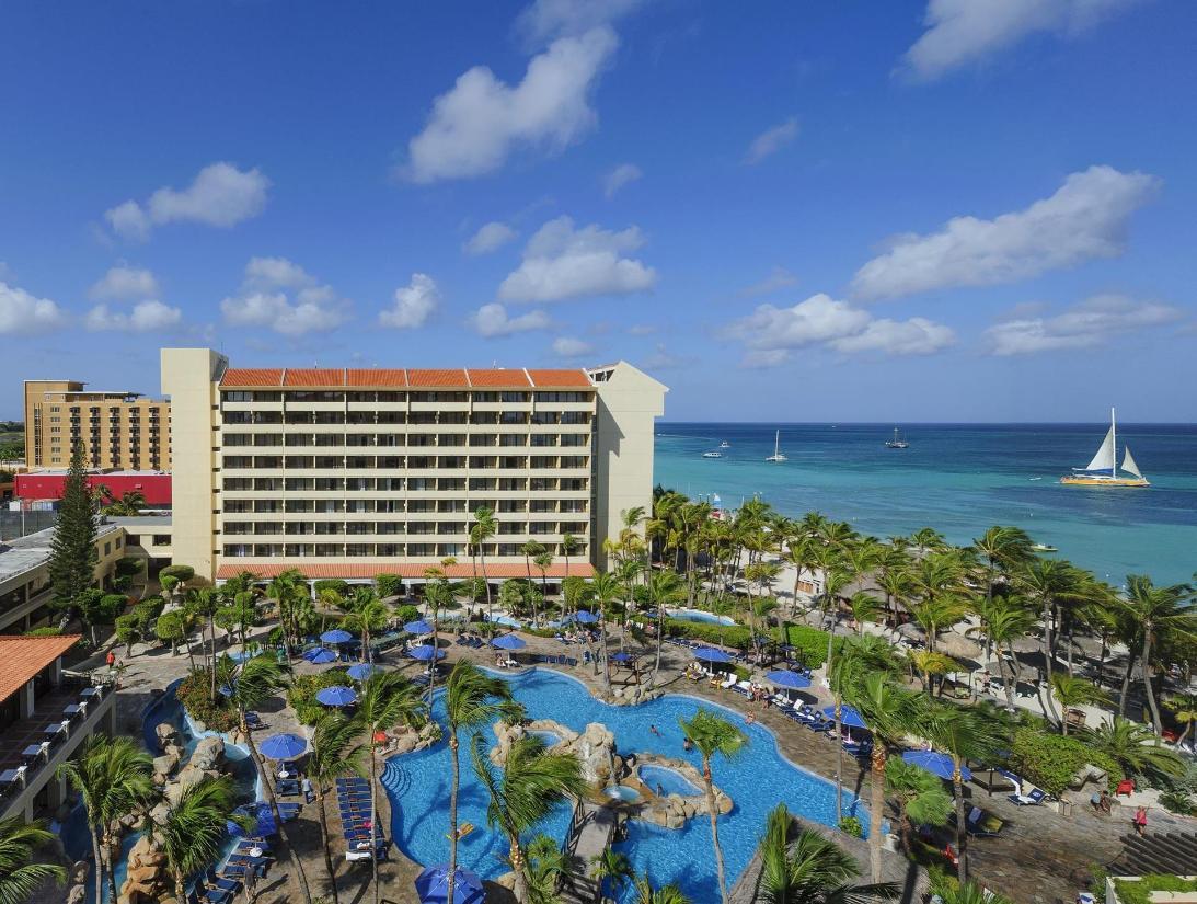 Occidental Hotel Aruba