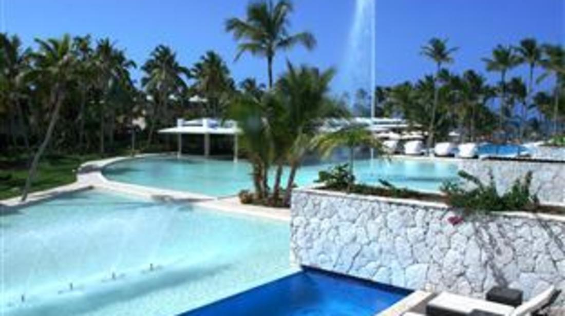 Catalonia Royal Bavaro All Inclusive Punta Cana Dominican Republic