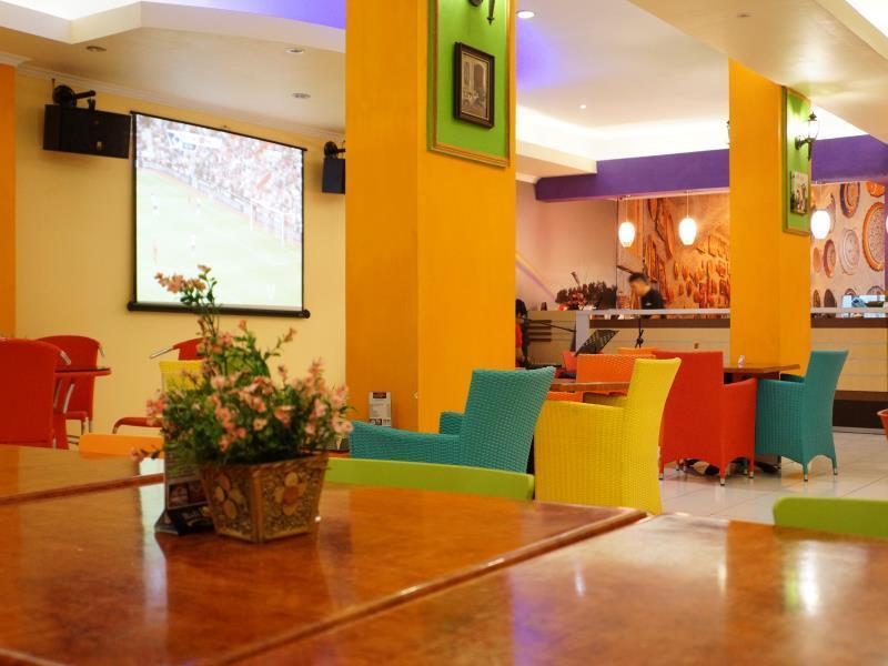 Hotel Pelangi, Lampung Tengah