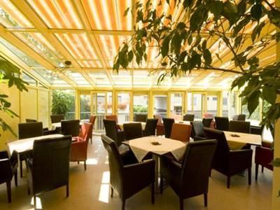 Das Reinisch Business Hotel, Wien Umgebung
