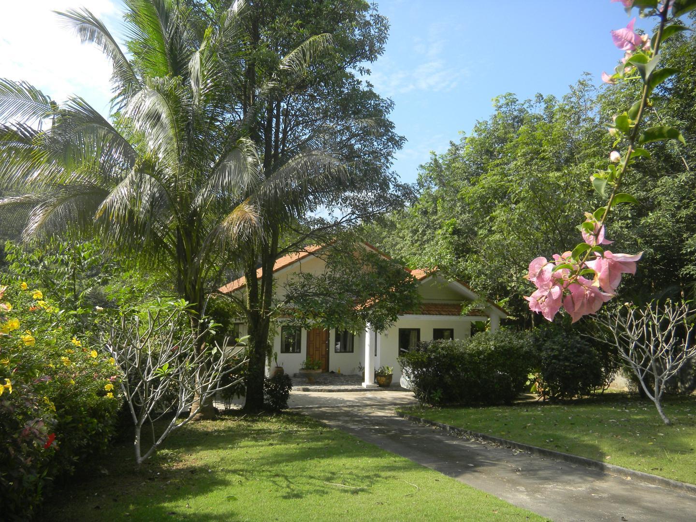 White Swan Villa, K. Ko Chang