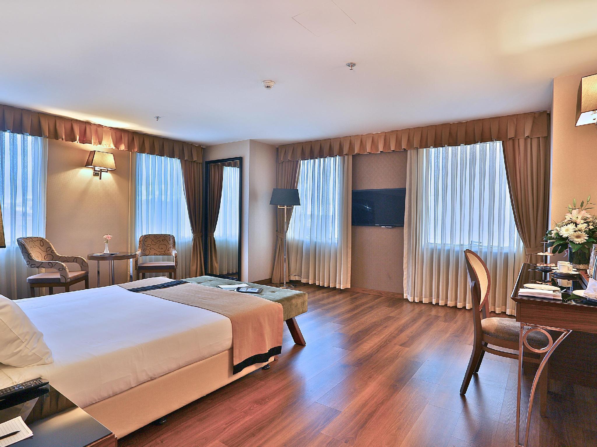 Asia Princess Hotel, Beykoz