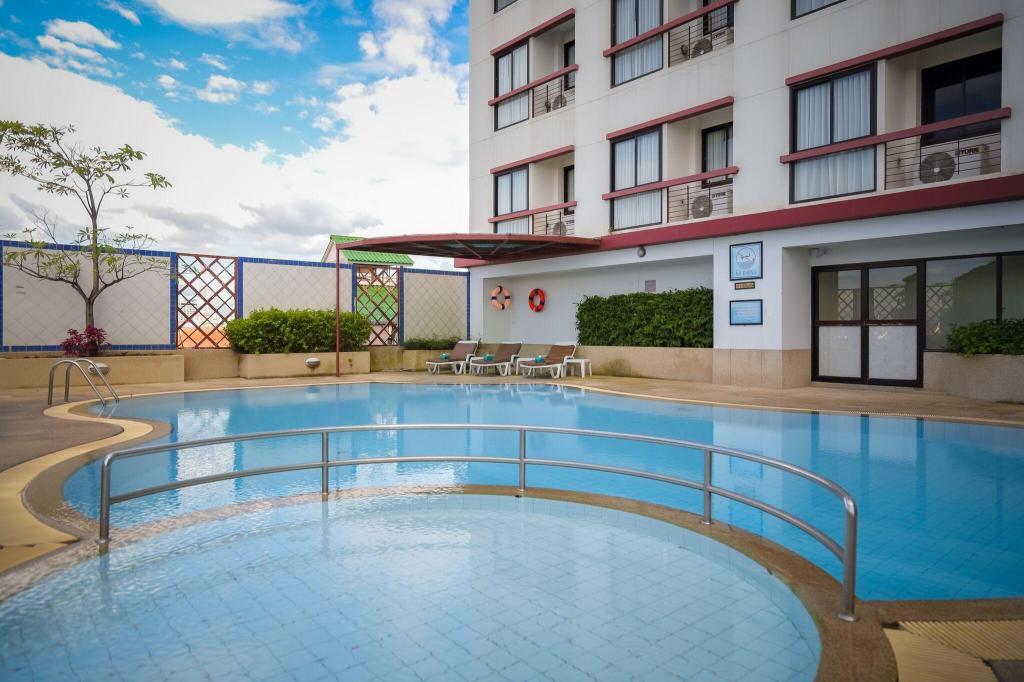 アモーラ ターペー ホテル6