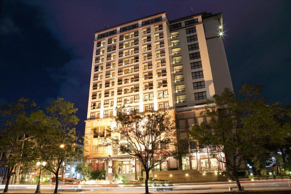 アモーラ ターペー ホテル1