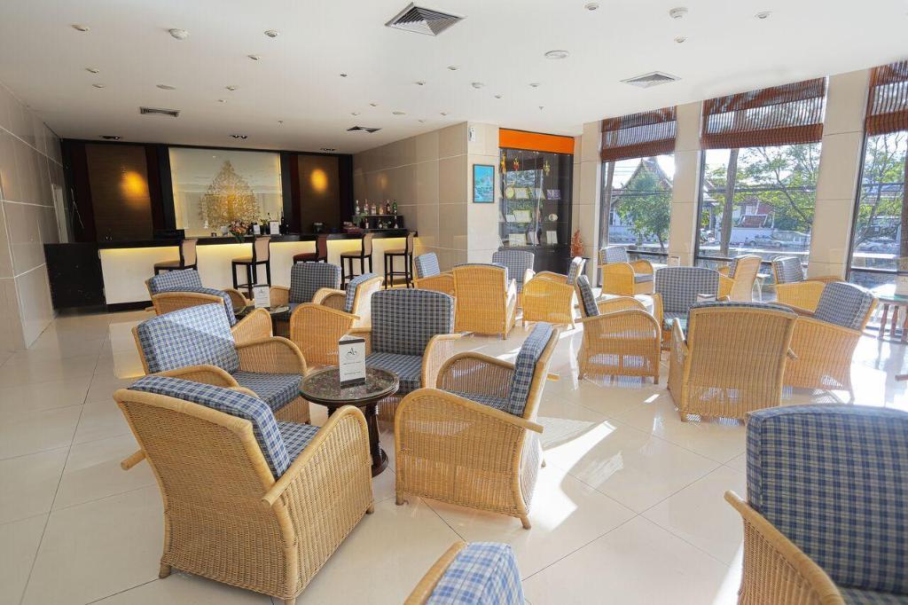 アモーラ ターペー ホテル14