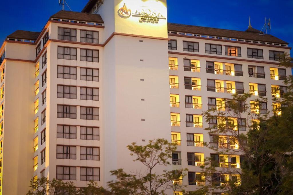 アモーラ ターペー ホテル7