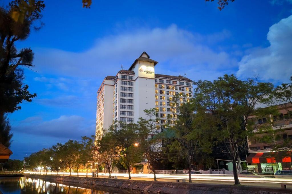 アモーラ ターペー ホテル11
