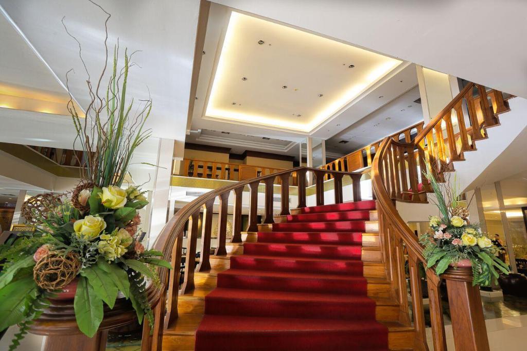 アモーラ ターペー ホテル18