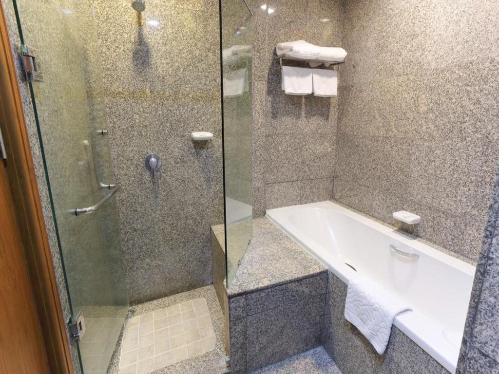アモーラ ターペー ホテル16