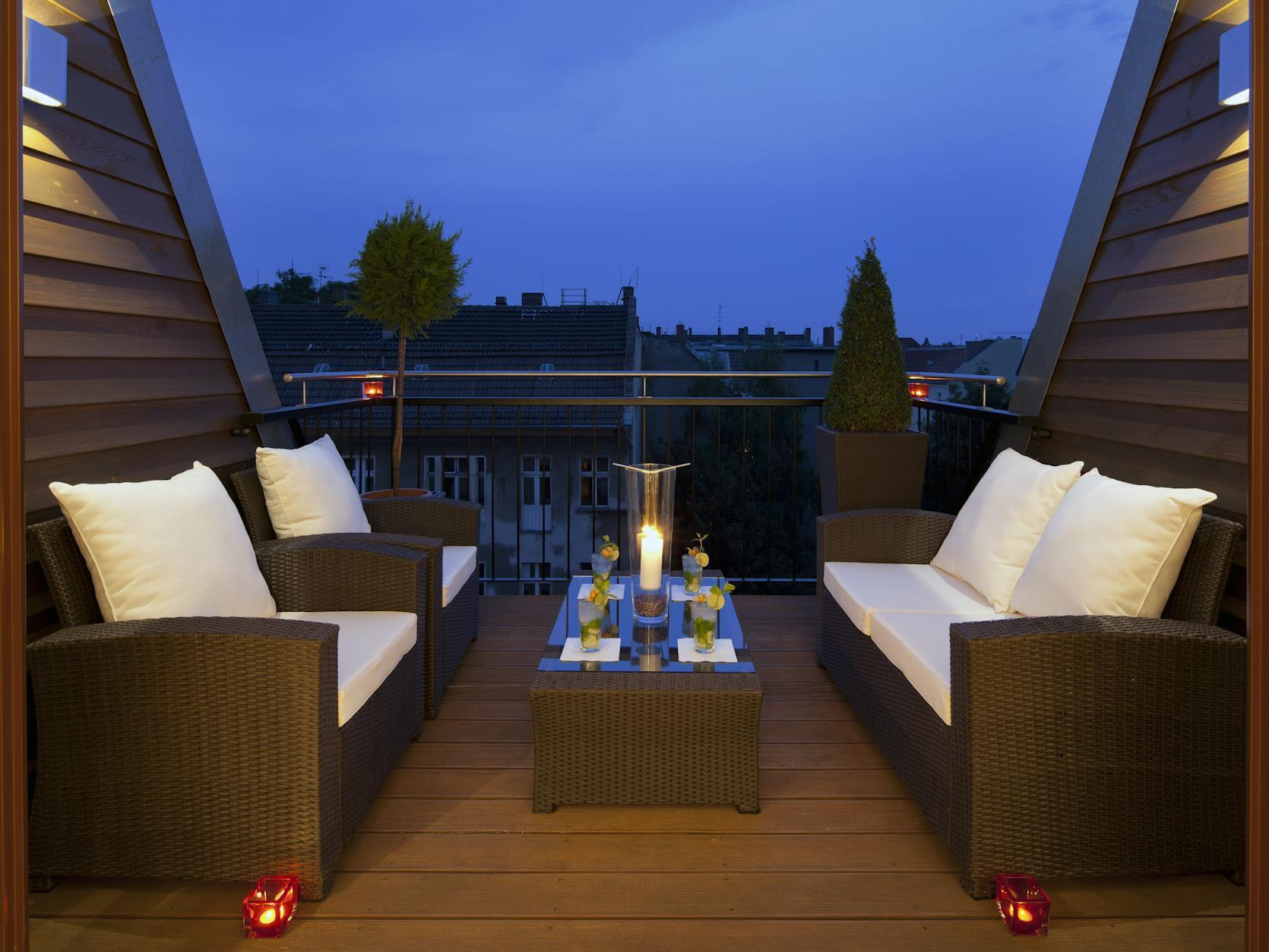 Luxoise Furnished Apartments Berlin