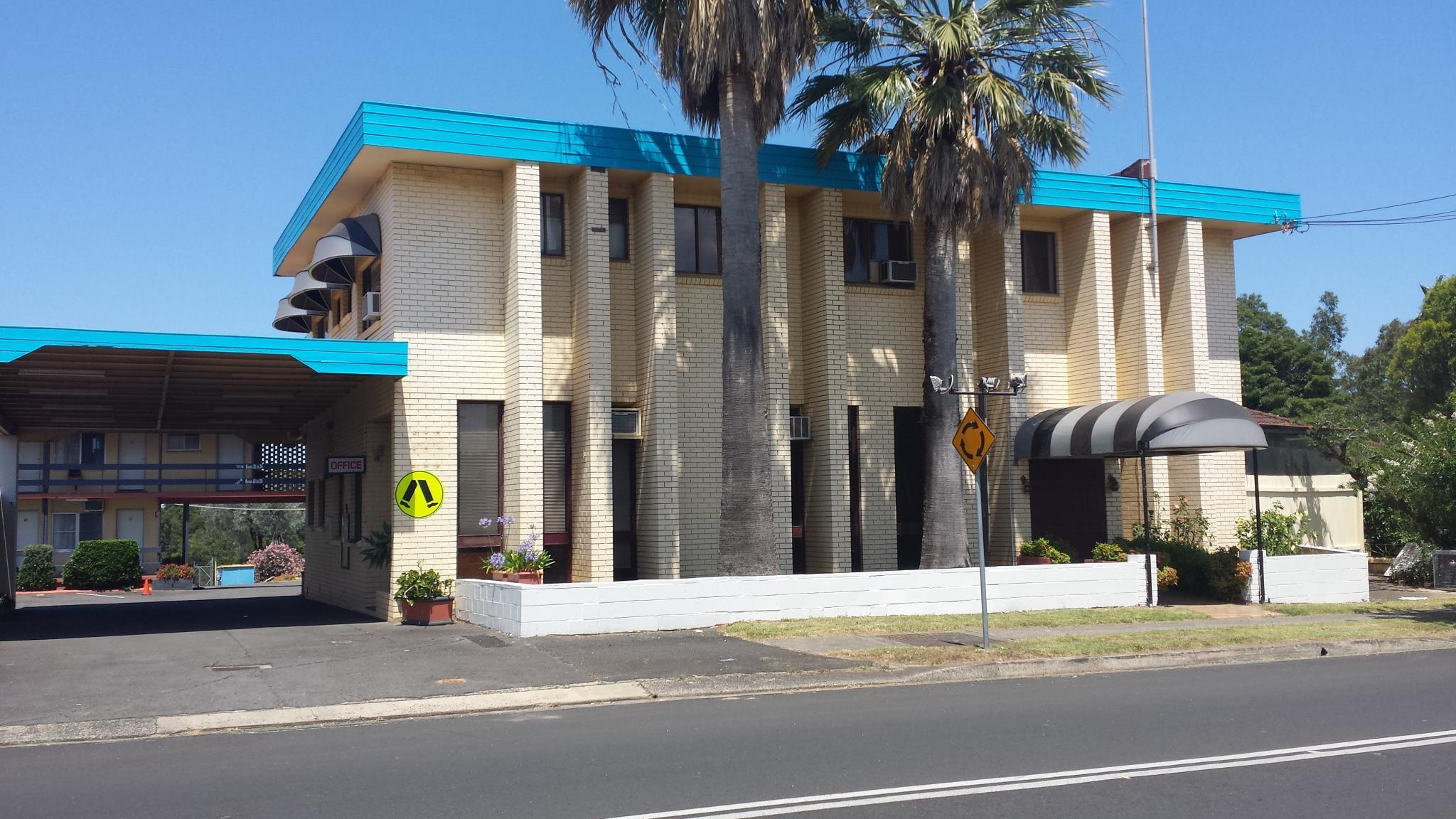 The Nowra Motor Inn, Shoalhaven - Pt A