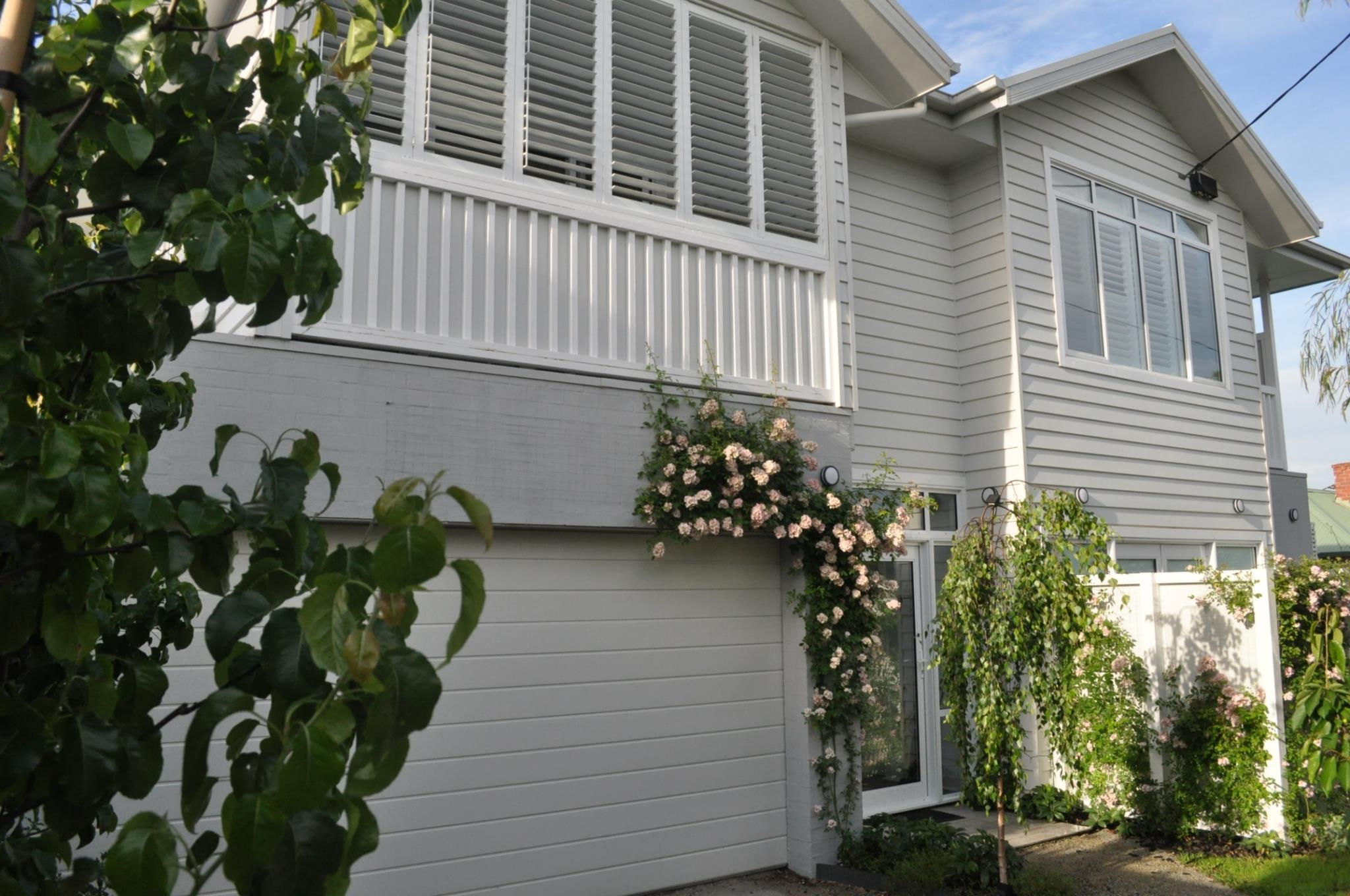 Sailaway Beach House, Frankston - West