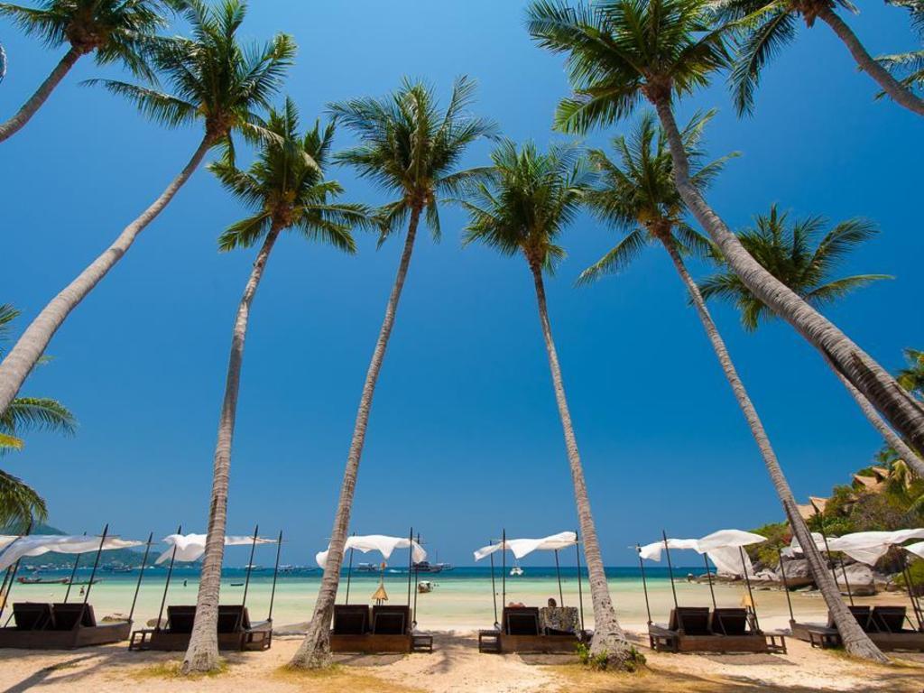 Best Price On Koh Tao Cabana Hotel In Koh Tao Reviews
