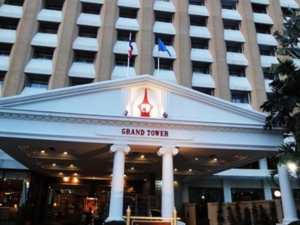 グランド タワー イン スクンビット 55 ホテル6