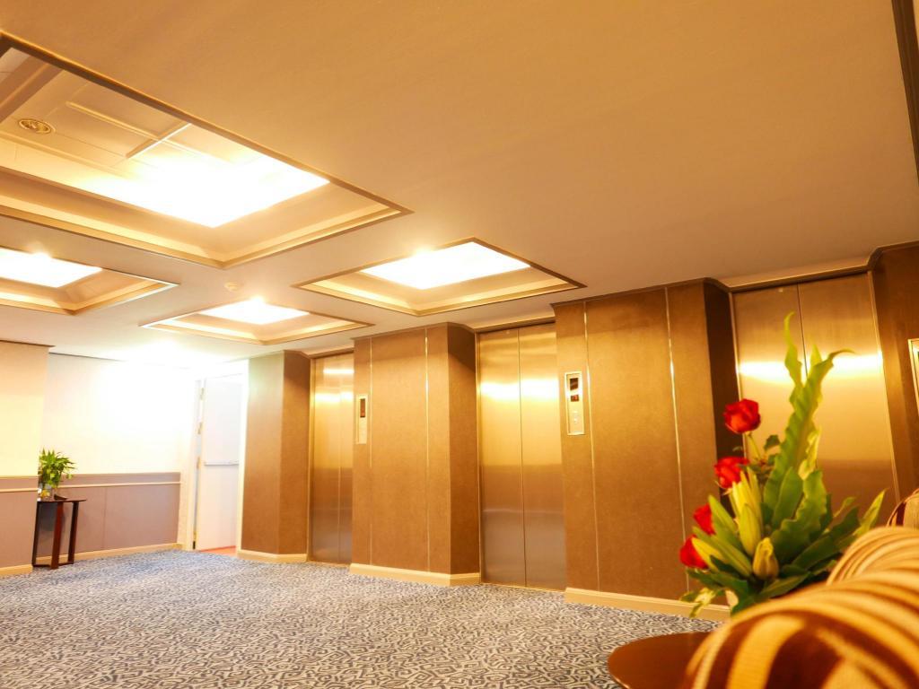 グランド タワー イン スクンビット 55 ホテル3