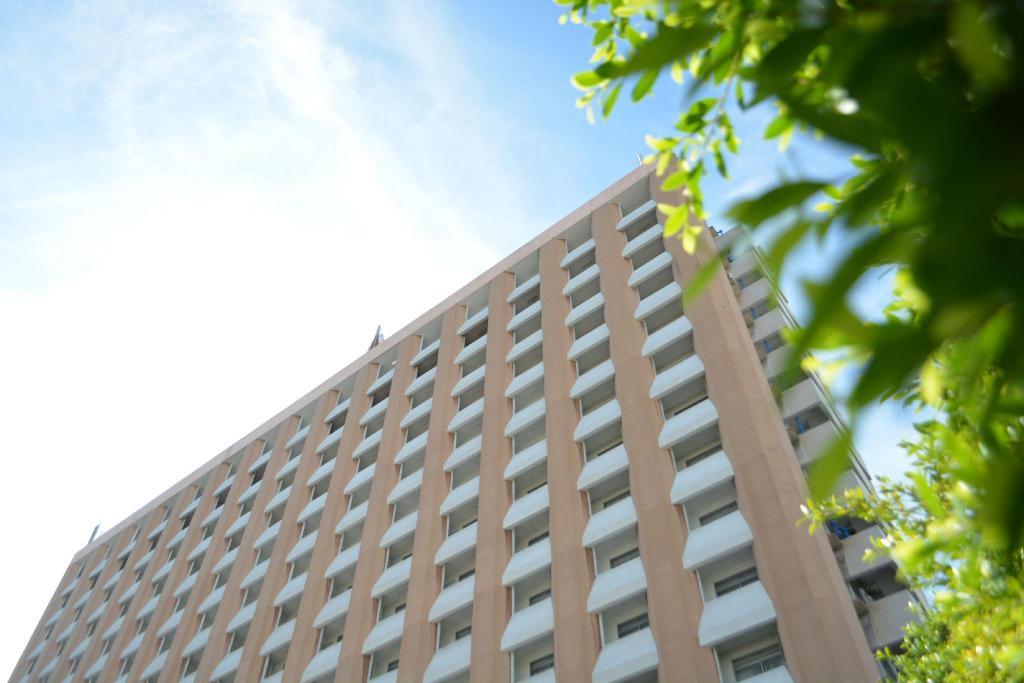 グランド タワー イン スクンビット 55 ホテル7