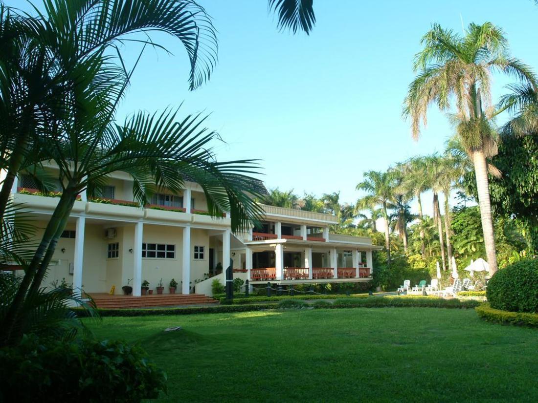 Bedarra Beach Inn Reviews