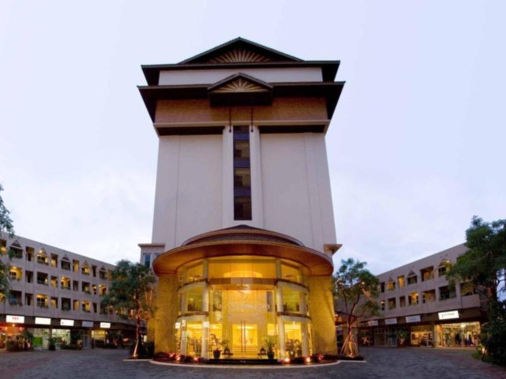 マニナラコーン ホテル1