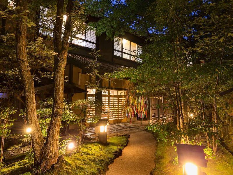 若葉日式旅館