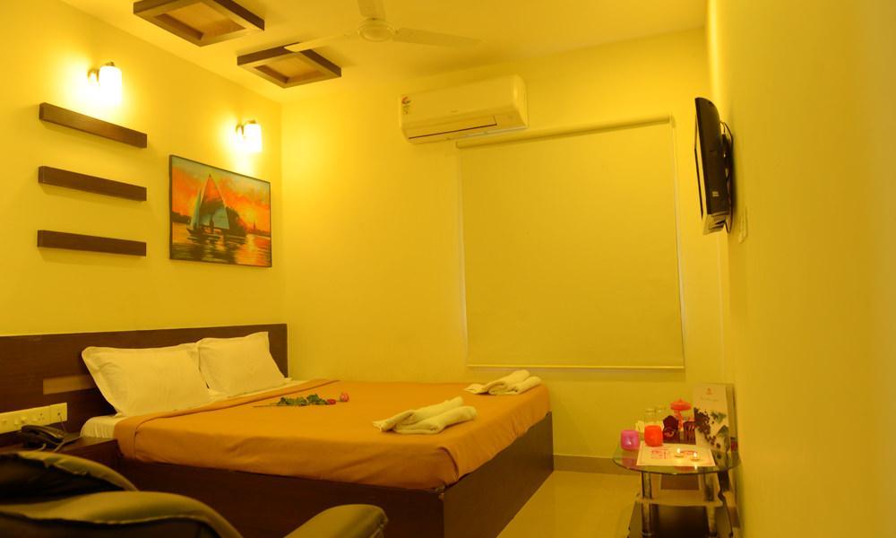 Hotel Metro Kumbakonam, Thanjavur