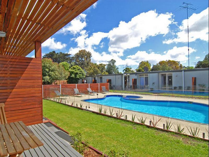 Riverside Ocean Grove Motel Suites and Holiday Cabins, Greater Geelong - Pt B